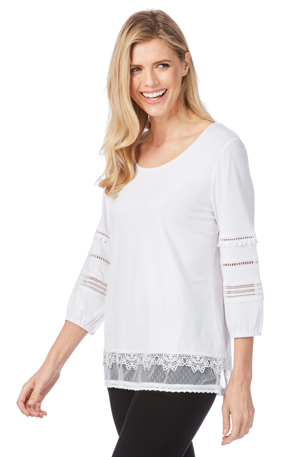 Tops – Find a range of fashionable women's tops that complement any outfit. Match shirts with smart pants for work or simple cropped pants. Dress up with singlets and a maxi skirt. Pair a t-shirt with jeans for a relaxed and comfortable look. Add a cardigan or knitwear to .