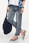 Heine Embroidered Jeans