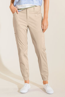 Emerge Slim Cargo Pants - 210410