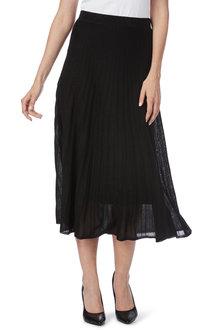 Noni B Jessica Lurex Skirt