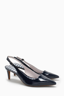 Next Point Slingbacks
