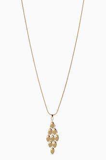 Next Sparkle Long Necklace