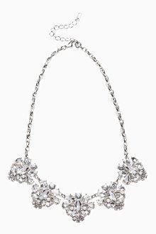 Next Jewelled Necklace