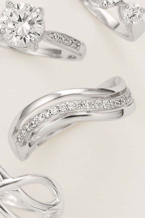 Next Thick Band Ring