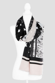 Next Star Splice Scarf