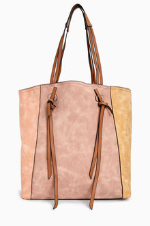 Next Knotted Strap Shopper