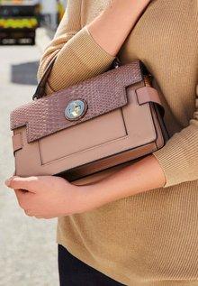Next Mini Top Handle Tote Bag