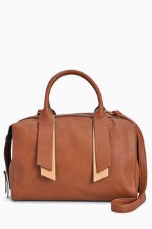 Next Bowler Bag