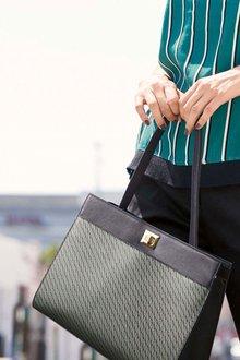 Next Branded Tote Bag