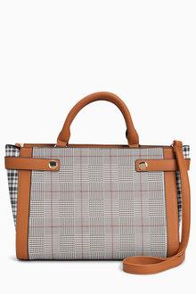 Next Formal Tote Bag
