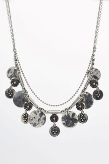 Next Statement Short Necklace