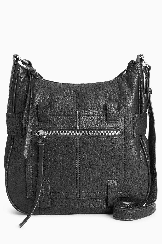 Next Casual Messenger Bag Online