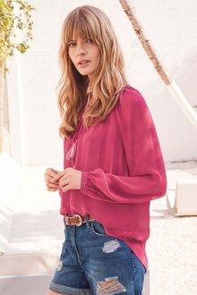 Next Romantic Blouse