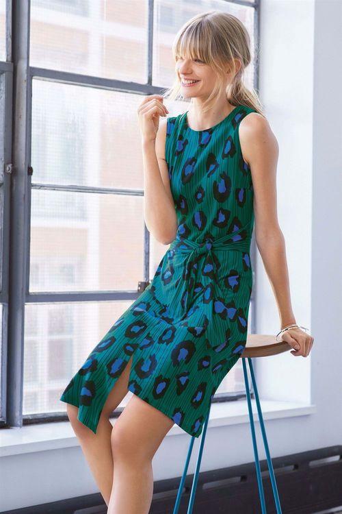 Next Asymmetric Dress - Petite