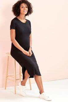 Next Maternity Jersey Dress
