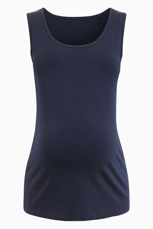 Next Maternity Jersey Vest