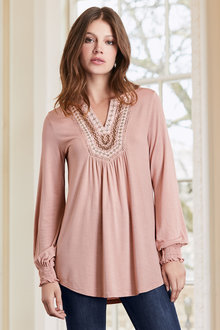Together The Beaded Tunic - 210941