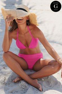 Next Padded Underwired Bikini Top