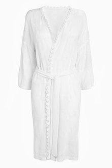 Next Bride Robe