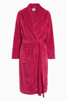 Next Textured Dressing Gown