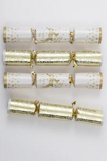 Tom Smith Family Cracker Set of 12