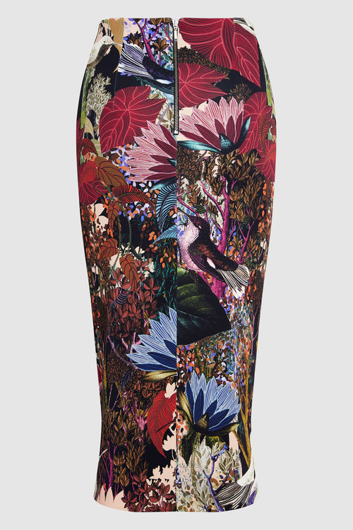 Next Wrap Pencil Skirt