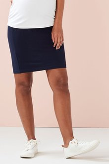 Next Maternity Jersey Skirt