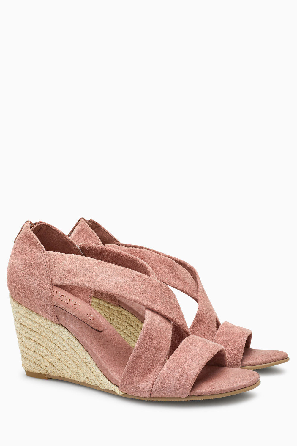 d9bc1a4be972 Next Suede Espadrille Wedges Online