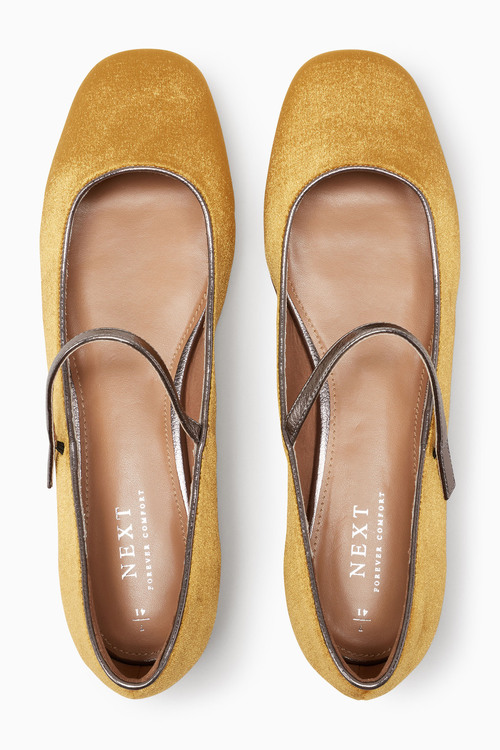 Next Forever Comfort Mary Janes