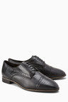 Next Leather Brogues