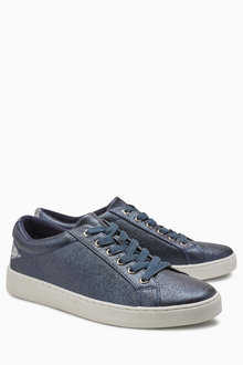Next Backstar Lace-Up Trainers