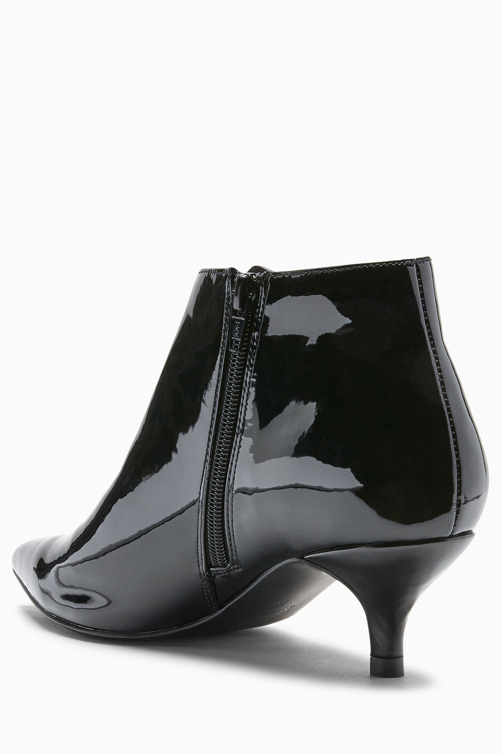 6c221ff8739 Next Kitten Heel Ankle Boots