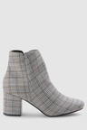 Next Heel Ankle Boots