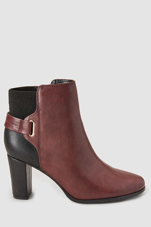 Next Ankle Boots