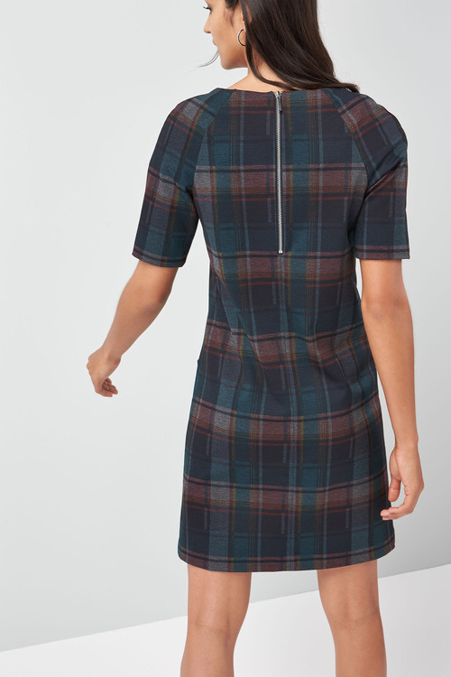 Next Ponte Shift Dress