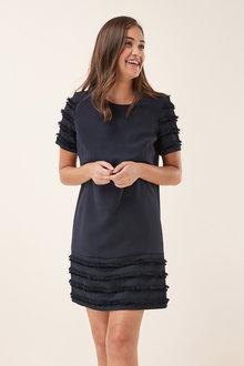 Next Fringe Dress - 211330