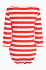 Next Stripe Bodysuit