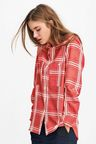 Next Check Shirt - Petite