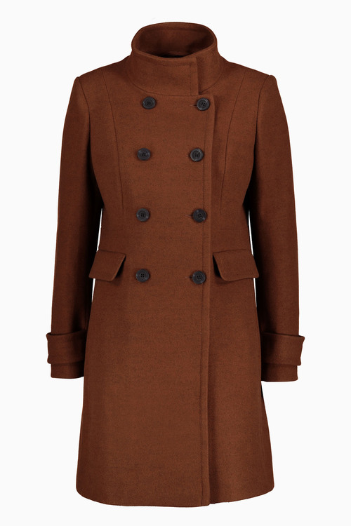 Next Funnel Neck Coat - Tall