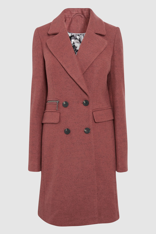 Next Revere Coat - Tall