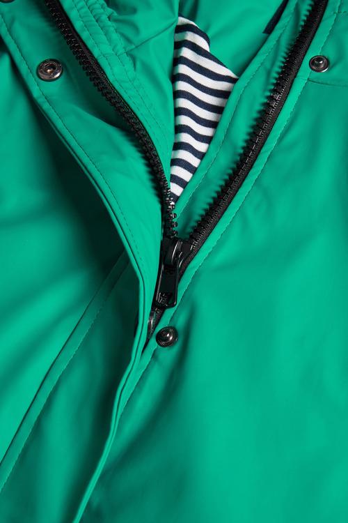 Next Matte Rubber Effect Jacket