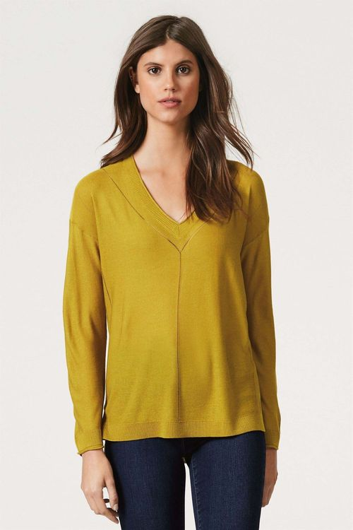Next V-Neck Sweater - Petite
