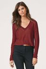 Next V-Neck Sweater - Petite