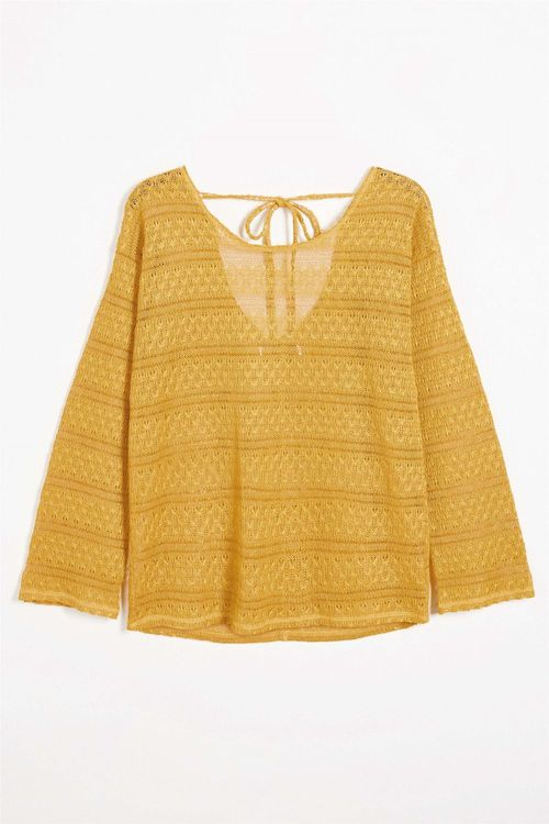 Next Knit Look Top - Petite