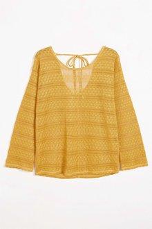 Next Knit Look Top - Petite