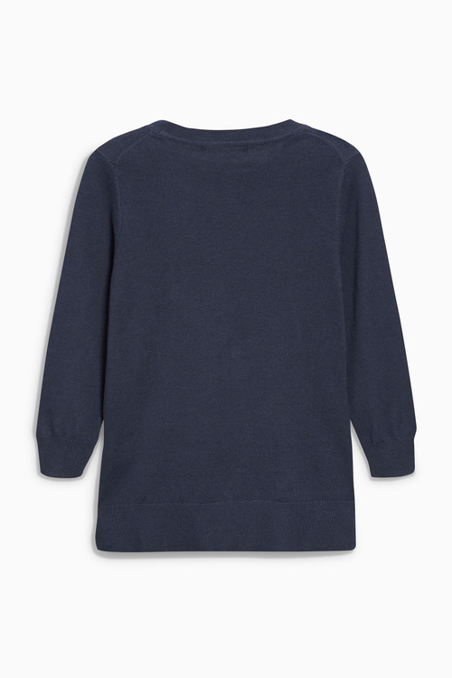 Next Crew Neck Sweater - Tall