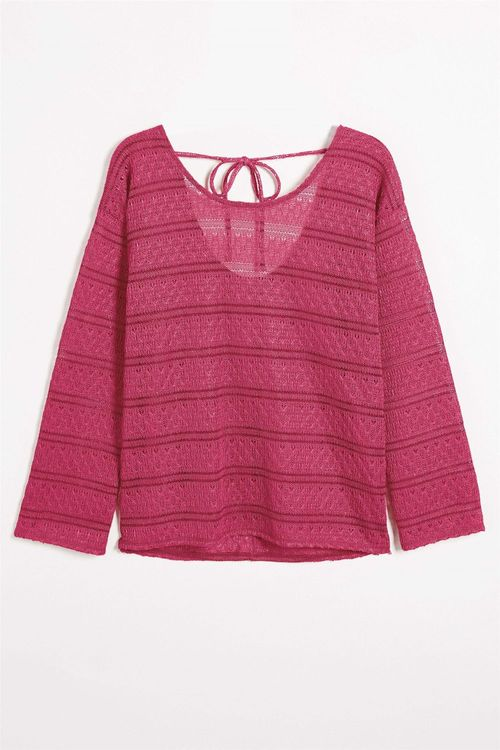 Next Knit Look Top