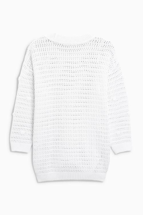 Next Bobble Sweater