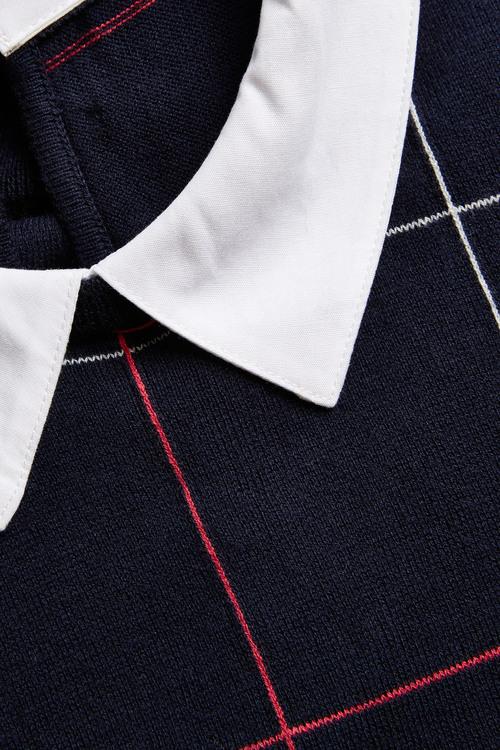 Next Collar Layer Top