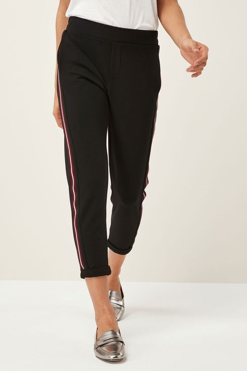 Next Side Tape Joggers - Tall